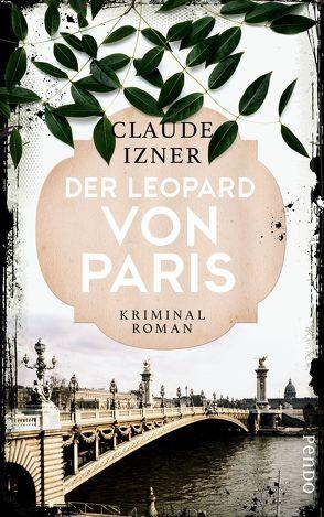 Der Leopard von Paris von Izner,  Claude