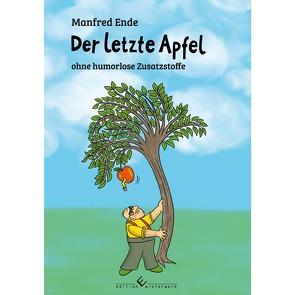 Der letzte Apfel von Ende,  Manfred