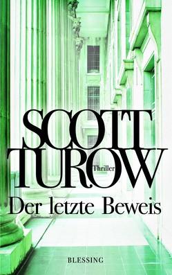 Der letzte Beweis von Turow,  Scott, Ulrike Wasel,  Klaus Timmermann