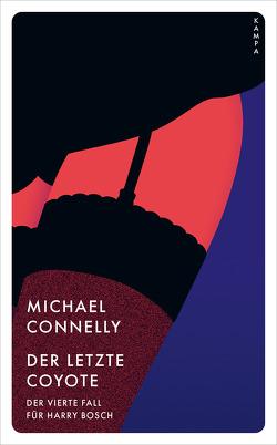 Der letzte Coyote von Connelly,  Michael, Puszkar,  Norbert