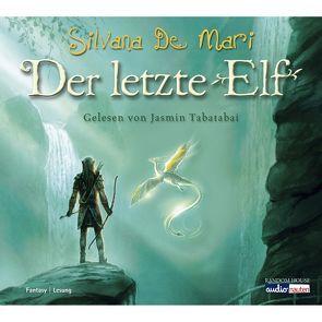 Der letzte Elf von De Mari,  Silvana, Kleiner,  Barbara, Tabatabai,  Jasmin