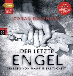 Der letzte Engel von Baltscheit,  Martin, Drvenkar,  Zoran