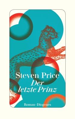 Der letzte Prinz von Krutzsch,  Malte, Price,  Steven