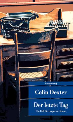 Der letzte Tag von Dexter,  Colin