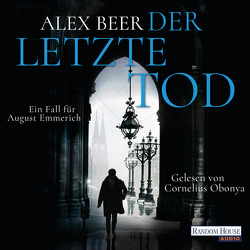 Der letzte Tod von Beer,  Alex, Obonya,  Cornelius