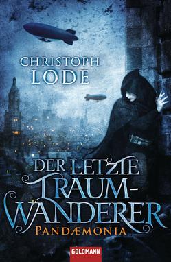 Der letzte Traumwanderer von Lode,  Christoph