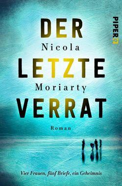 Der letzte Verrat von Lux,  Stefan, Moriarty,  Nicola