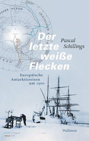 Der letzte weiße Flecken von Schillings,  Pascal
