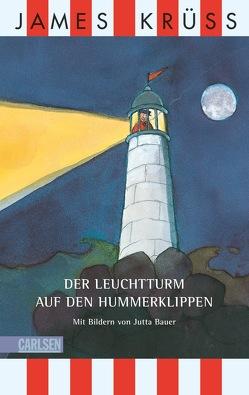 Der Leuchtturm auf den Hummerklippen von Bauer,  Jutta, Krüss,  James