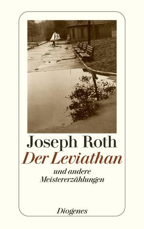 Der Leviathan von Roth,  Joseph
