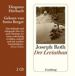 Der Leviathan von Berger-Verhoeven,  Senta, Roth,  Joseph