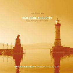 Der liebe Augustin von Geißler,  Horst Wolfram, Maas,  Mike