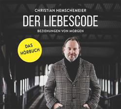 Der Liebescode von Hemschemeier,  Christian