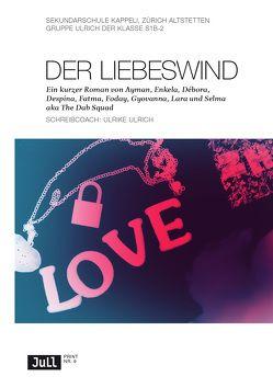 Der Liebeswind von Ulrich,  Ulrike
