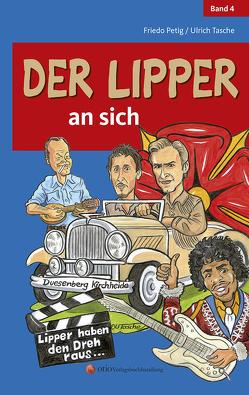 Der Lipper an sich von Petig,  Friedrich-W., Tasche,  Ulrich