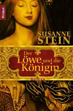 Der Löwe und die Königin von Stein,  Susanne