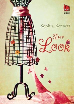 Der Look von Bennett,  Sophia, Zeitz,  Sophie
