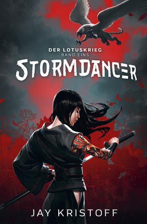 Der Lotuskrieg 1 – Stormdancer von Kristoff,  Jay, Ouboter,  Aimée de Bruyn