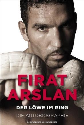 Der Löwe im Ring von Arslan,  Firat
