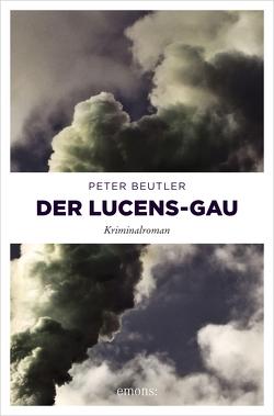 Der Lucens-GAU von Beutler,  Peter