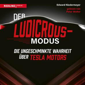 Der Ludicrous-Modus von Braun,  Almuth, Niedermeyer,  Edward, Wolter,  Peter