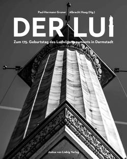 Der Lui von Gruner,  Paul-Hermann, Haag,  Albrecht