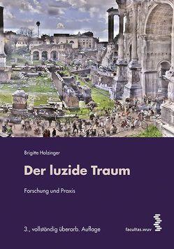 Der luzide Traum von Holzinger,  Brigitte