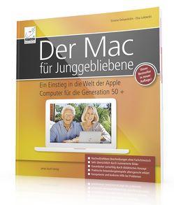 Der Mac für Junggebliebene von Lukowski,  Elsa, Ochsenkühn,  Simone
