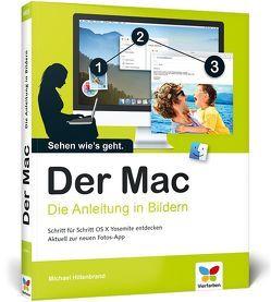 Der Mac von Hillenbrand,  Michael