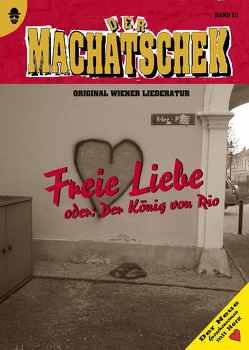 Der Machatschek von Duo Infernalis, Feichtinger,  Martina, Machatschek,  Franz Joseph