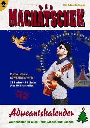 Der Machatschek – Sonderausgabe von Duo Infernalis, Machatschek,  Franz Joseph