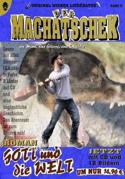 Der Machatschek von Machatschek,  Franz Joseph, Özyurt,  Alina