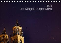Der Magdeburger Dom 2019 (Tischkalender 2019 DIN A5 quer) von Frohmüller,  Lars