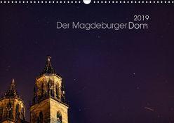 Der Magdeburger Dom 2019 (Wandkalender 2019 DIN A3 quer) von Frohmüller,  Lars