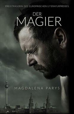 Der Magier von Parys,  Magdalena, Quinkenstein,  Lothar