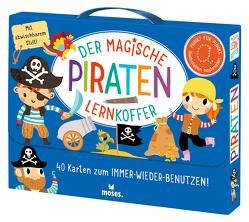 Der magische Lernkoffer Piraten