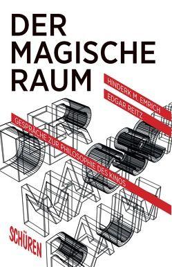 Der magische Raum von David,  Brückel, Emrich,  Hinderk M., Reitz,  Edgar