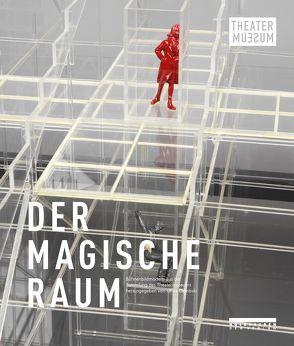 DER MAGISCHE RAUM von Dembski,  Ulrike