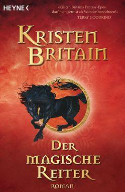 Der magische Reiter von Britain,  Kristen, Giancola,  Donato, Nagula,  Michael