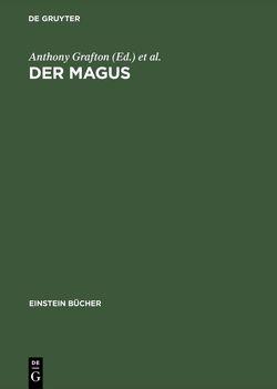 Der Magus von Grafton,  Anthony, Idel,  Moshe