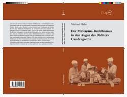 Der Mahayana-Buddhismus in den Augen des Dichters Candragomin von Hahn,  Michael, Lohöfer,  Astrid