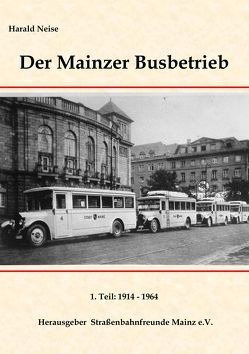 Der Mainzer Busbetrieb