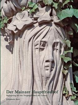 Der Mainzer Hauptfriedhof von Kott,  Elizabeth