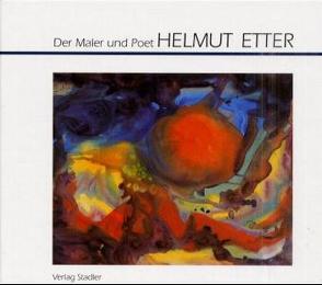 Der Maler und Poet Helmut Etter von Erfurth,  Susanne