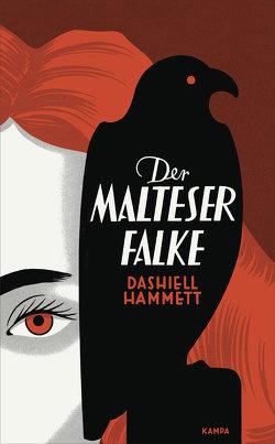 Der Malteser Falke von Hammett,  Dashiell, pociao