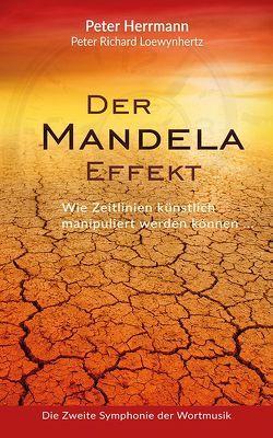 Der Mandela-Effekt von Herrmann,  Peter