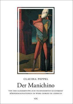 Der Manichino von Peppel,  Claudia