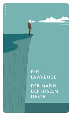 Der Mann, der Inseln liebte von Allie,  Manfred, Lawrence,  D. H.
