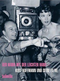Der Mann mit der leichten Hand von Deutsches Filminstitut, Deutsches Filmmuseum Frankfurt am Main