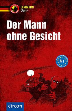 Der Mann ohne Gesicht von Hillefeld,  Marc, Schleicher,  Ingrid